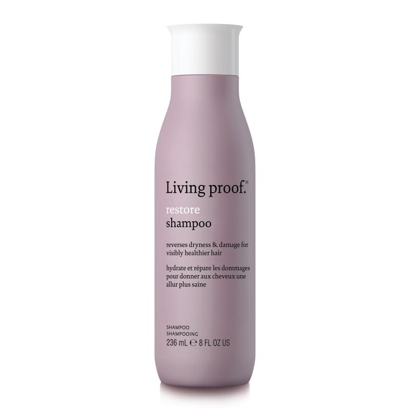 living proof restore shampoo 8oz