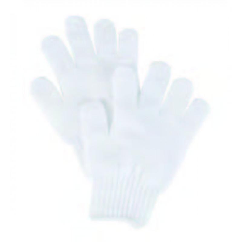 marianna white exfoliation gloves 1 pair # 08398