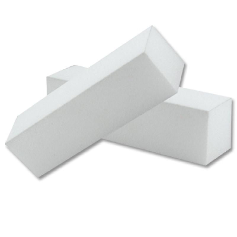 marianna white buffing block 1pc # 071309