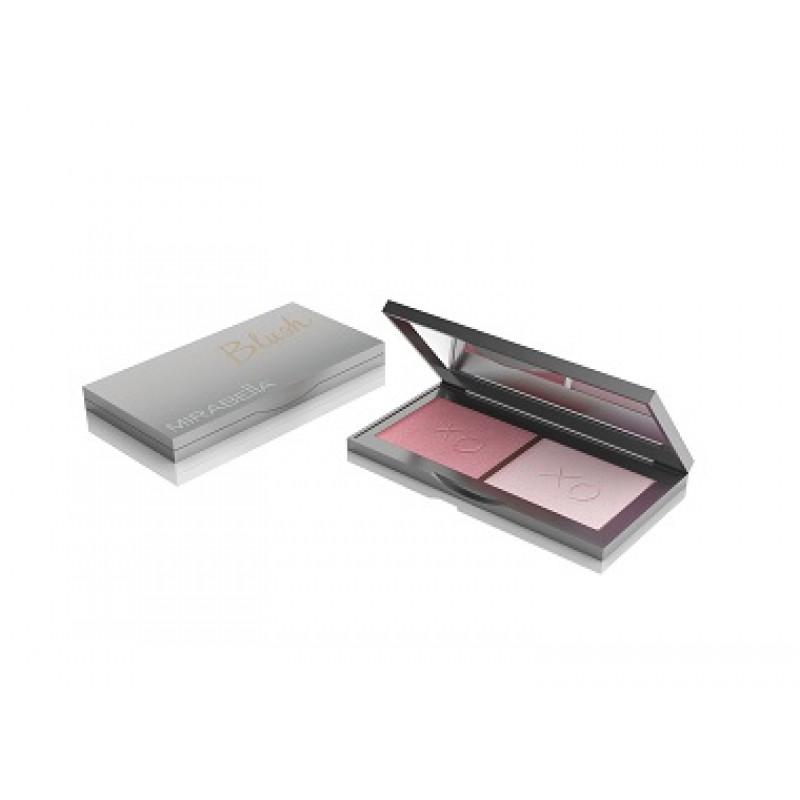 mirabella blush duo love/..