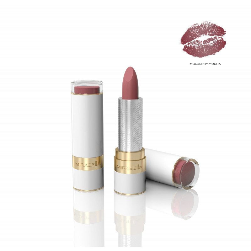 mirabella sealed with a kiss vinyls mulberry mocha