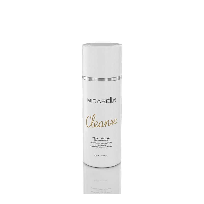 mirabella cleanse total f..