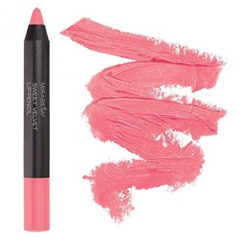 mirabella sweet velvet lip pencil