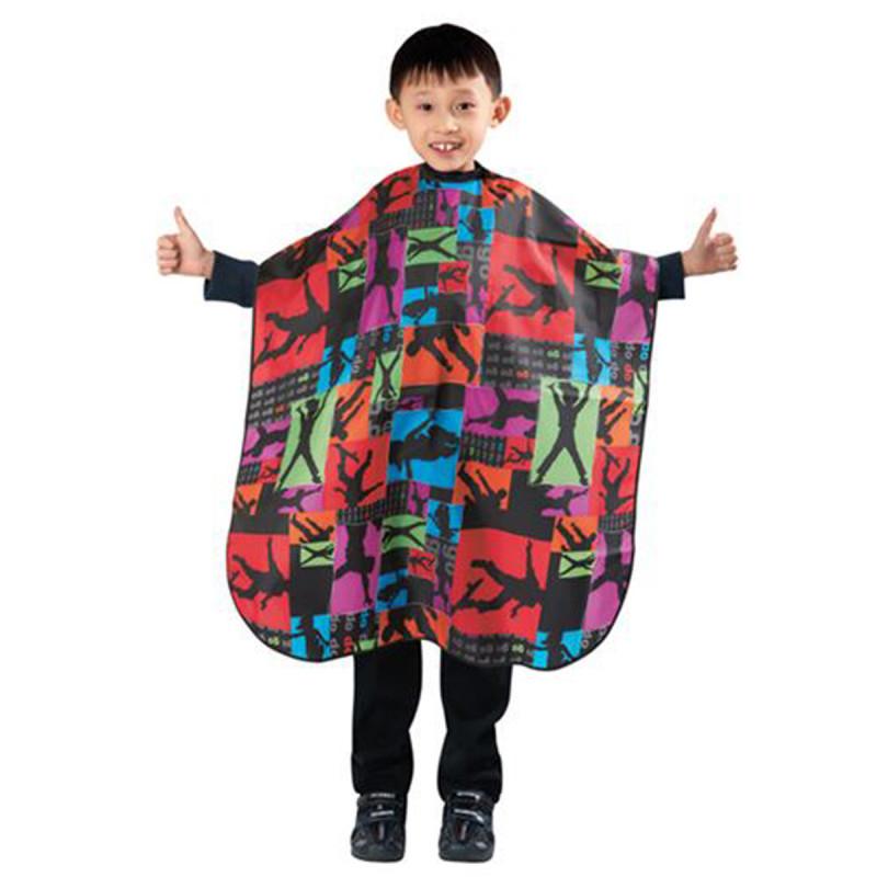 babylissprokiddie cape #..