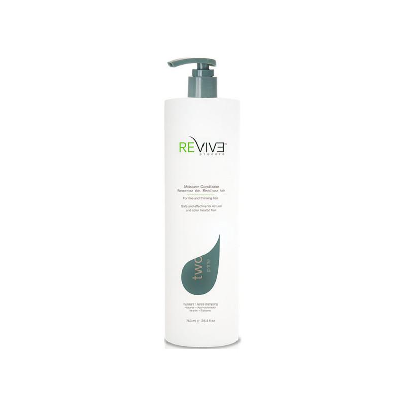 reviv3 prime moisture + conditioner 750ml/25.4 oz