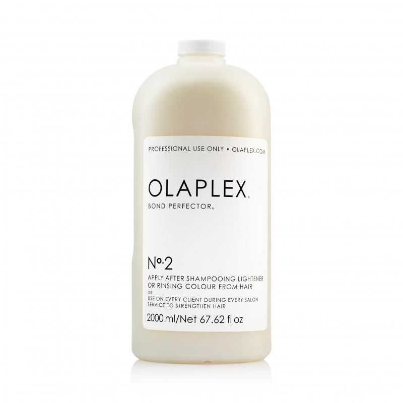olaplex backbar no.2 bond perfector 22000ml/67.62oz