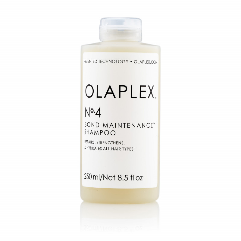 olaplex no.4 the bond maintenance shampoo 250ml/8.5oz