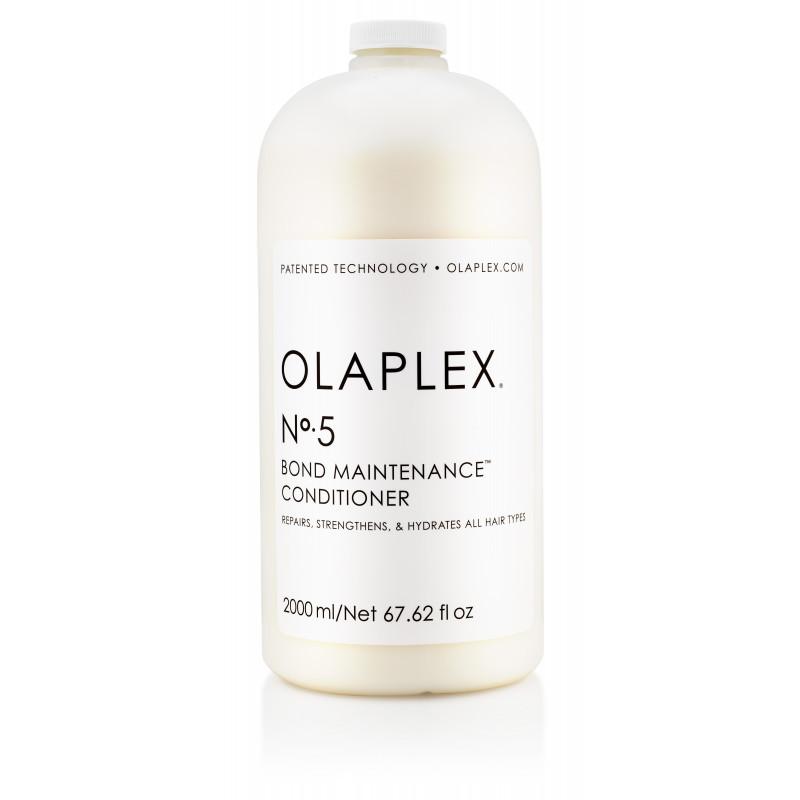 olaplex no.5 bond maintenance conditioner 2000ml/67.62oz