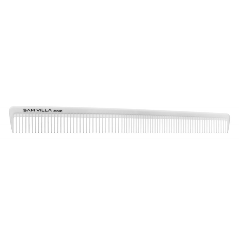 sam villa artist series detail comb ivory #30021