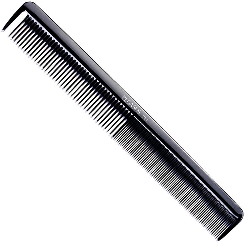 pegasus hard rubber cutting comb # peg211c