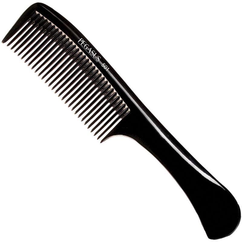 pegasus hard rubber rack comb # peg501c