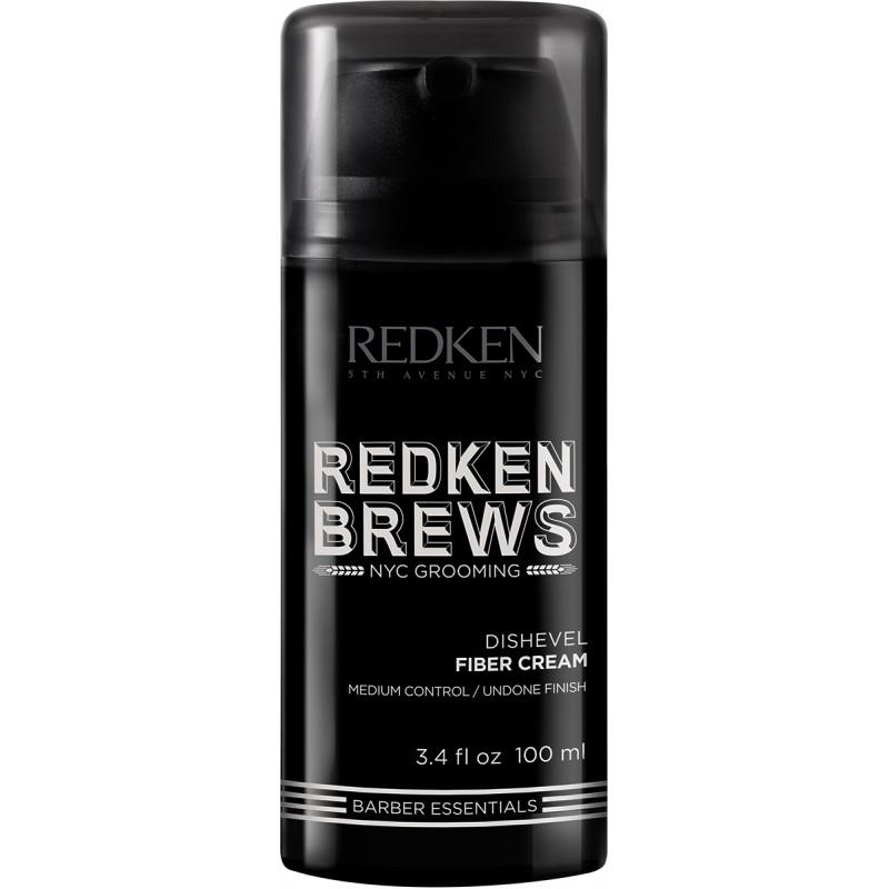 redken brews fiber cream 100ml