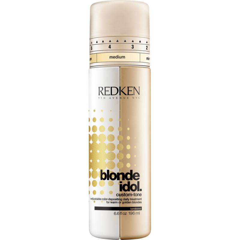 redken blonde idol gold conditioner 200ml