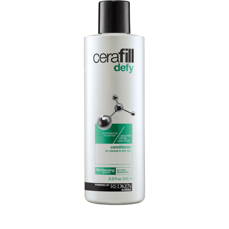 redken cerafill defy hair..