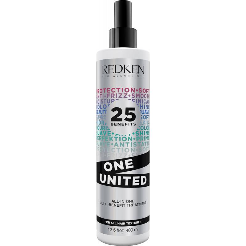 redken one united 400ml