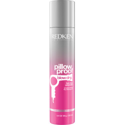 redken pillow proof blow dry 2 days extender dry shampoo clear 153ml