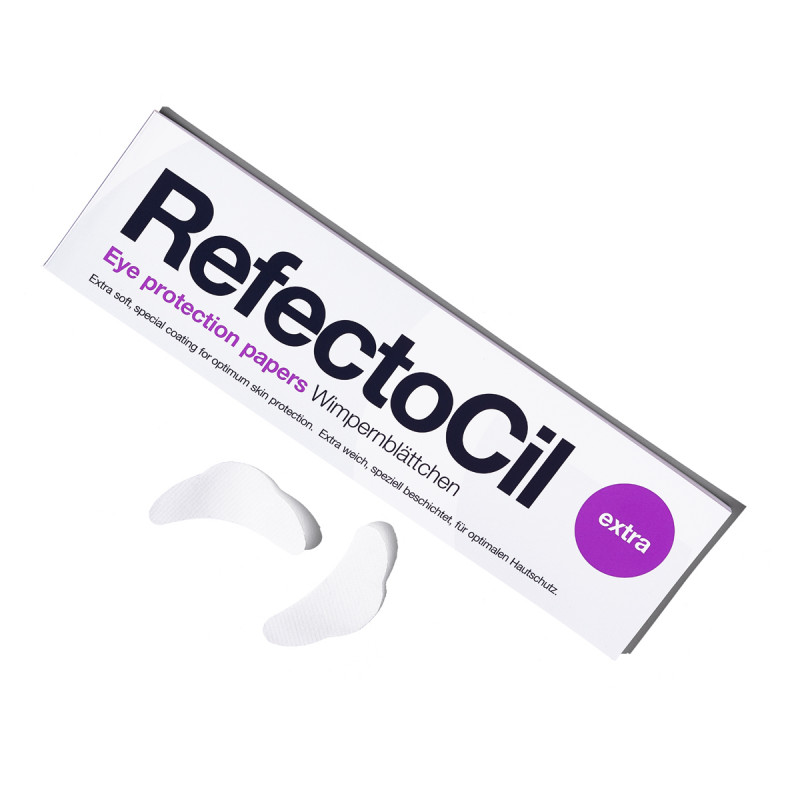 refectocil eye protection papers extra (80)