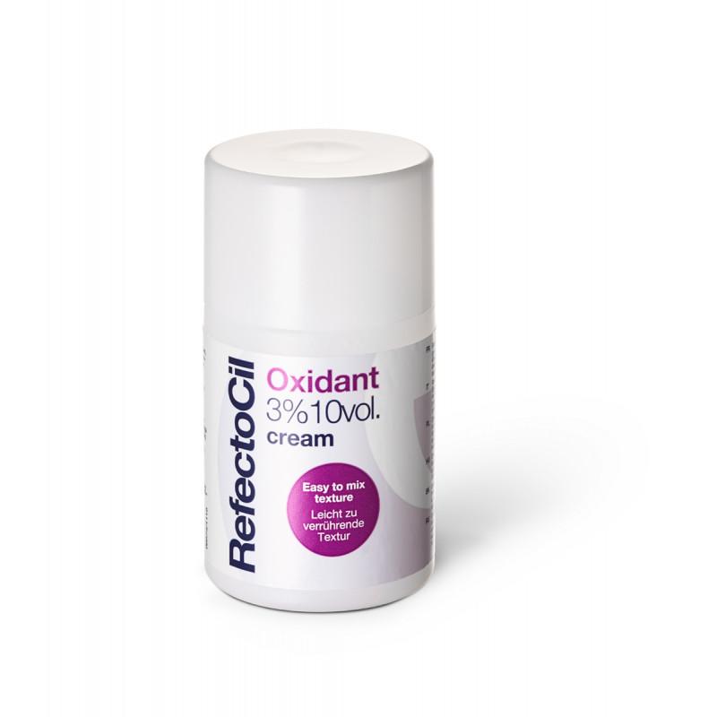 refectocil oxidant 3% cream 100ml