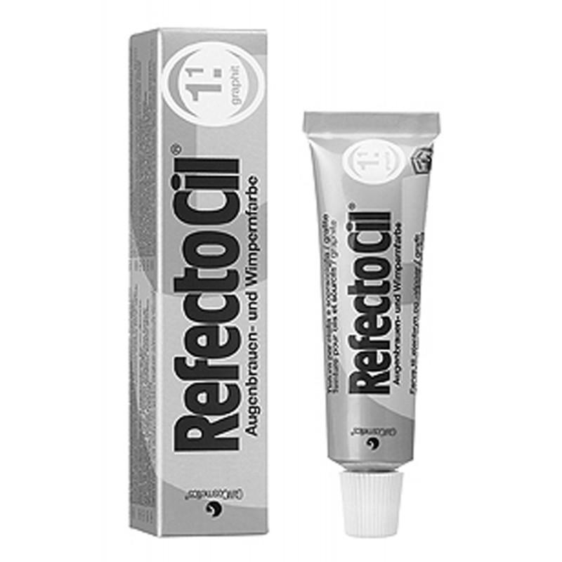 refectocil tint graphite #1.1 15ml