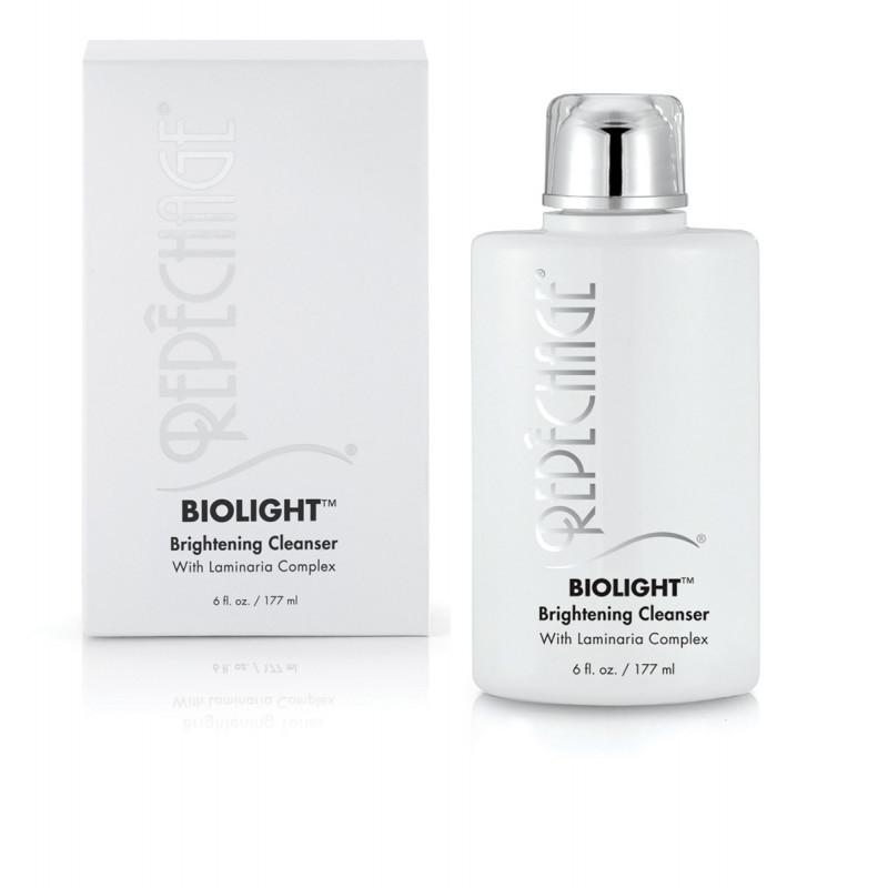 repechage biolight™ brightening cleanser with laminaria complex 6oz