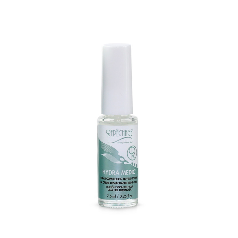 repechage hydra medic clear complexion drying lotion .25oz