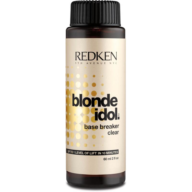 redken blonde idol base b..