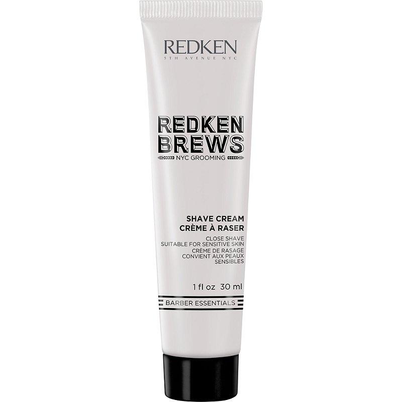redken brews shave cream 30ml