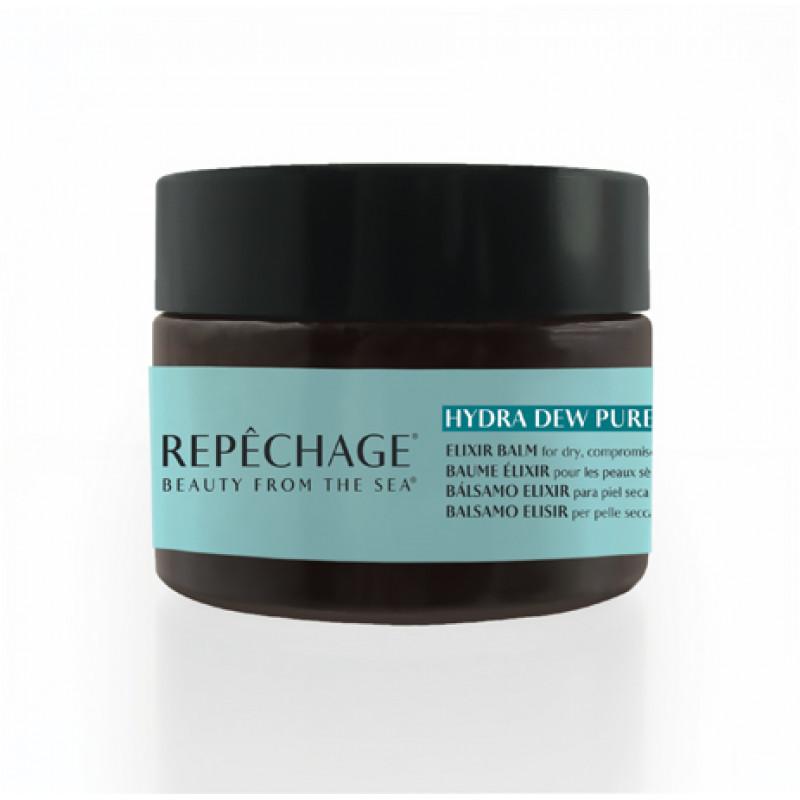 repechage hydra dew pure elixir balm 1.7oz