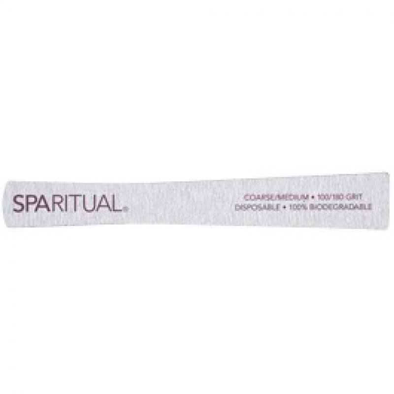 sparitual zebra board file 100/180 5pk