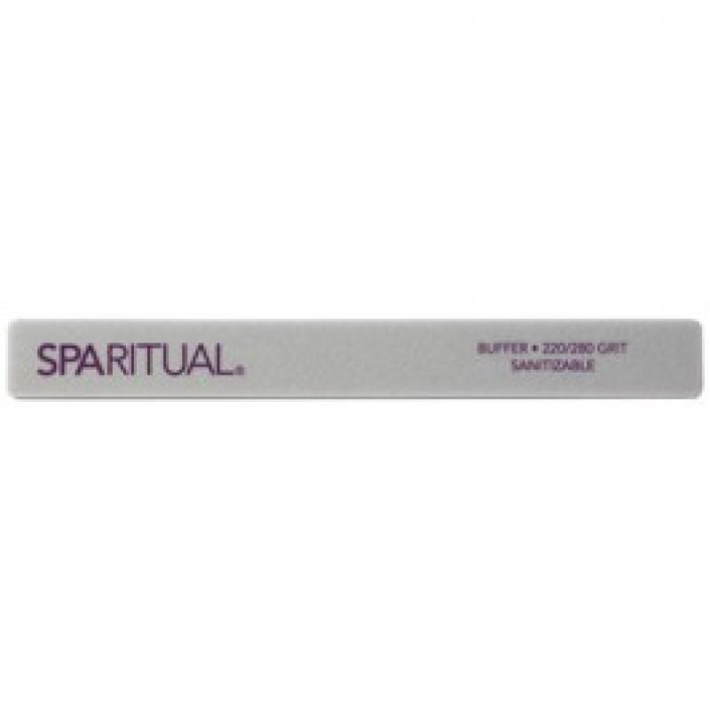 sparitual 220/280 grit sanitizable buffer