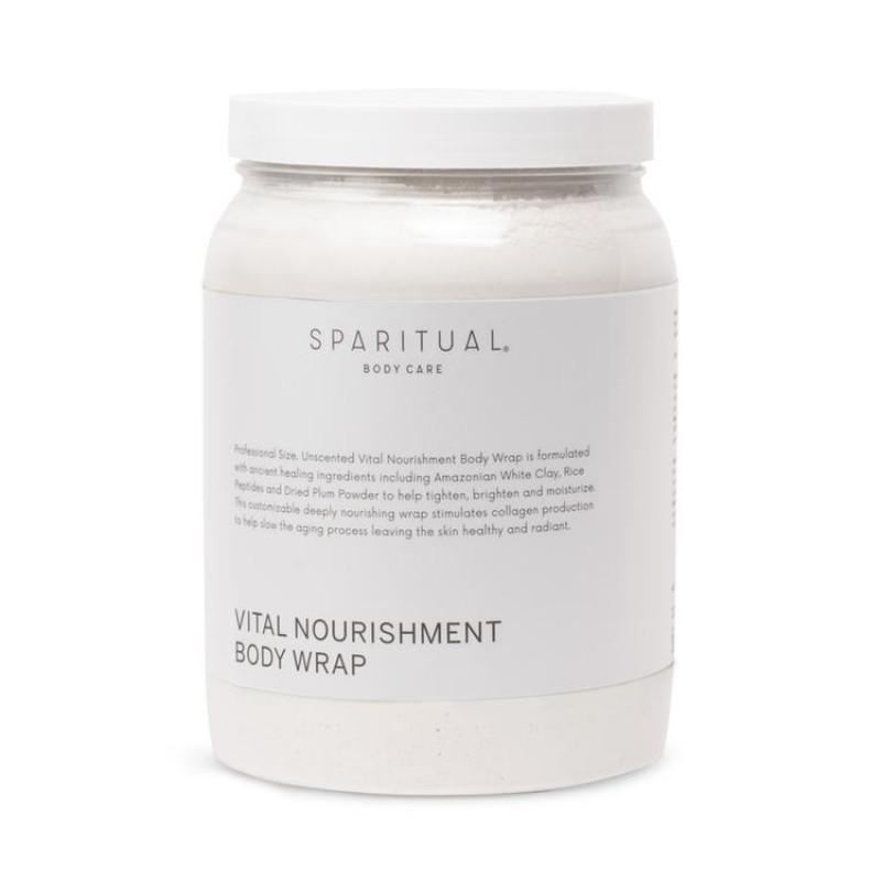 sparitual unscented vital..