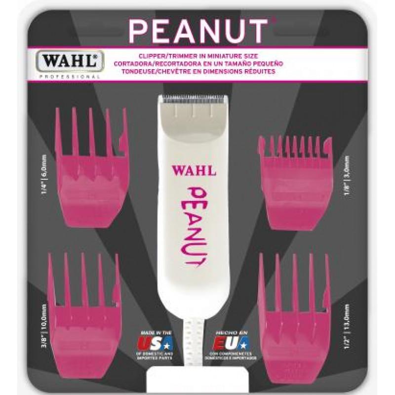 wahl peanut® limited edit..