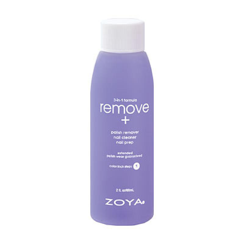 zoya remove plus nail pol..