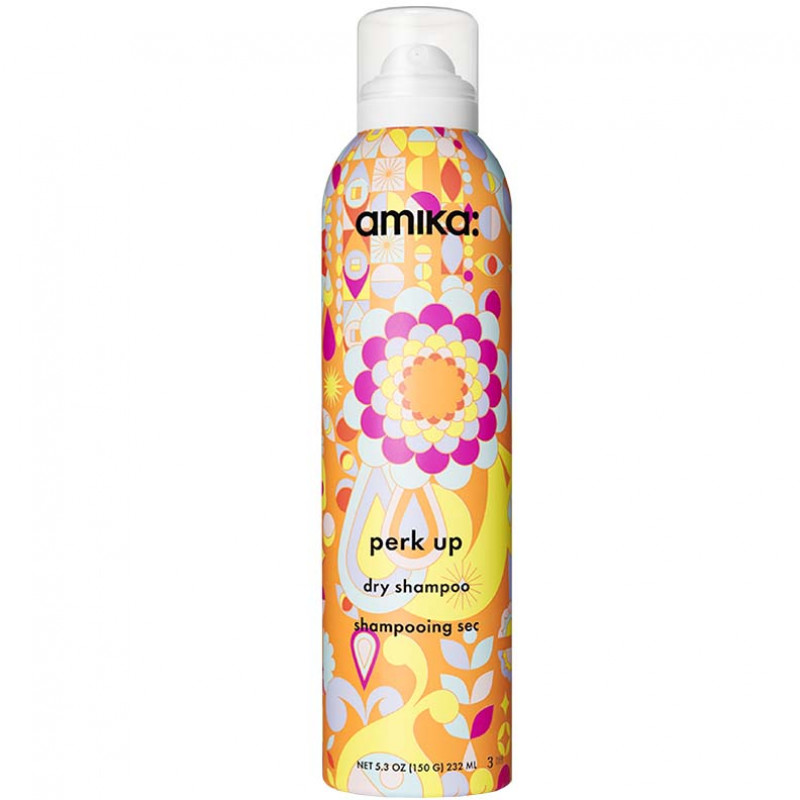amika: perk up dry shampoo 232.46ml/5.3oz