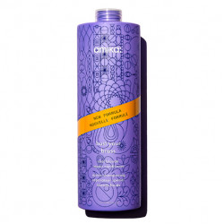 amika: bust your brass cool repair conditioner 1000ml/33.8oz - reformulated