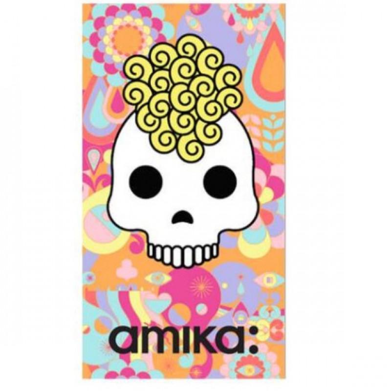 amika: beach towel