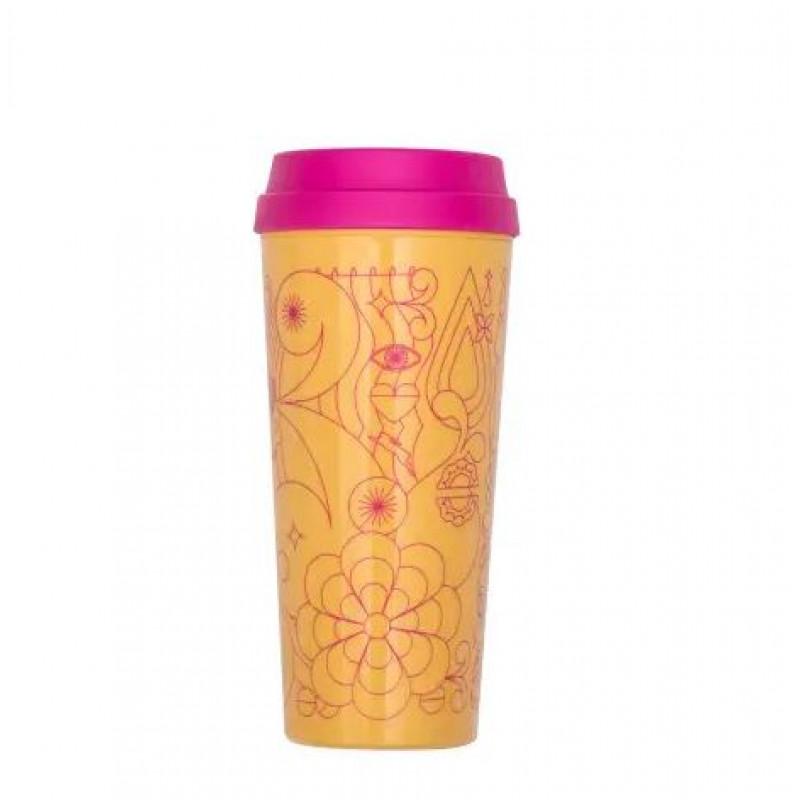 amika: travel mug