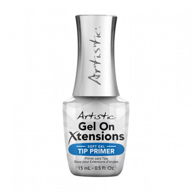 artistic gel on xtension tip primer 15ml