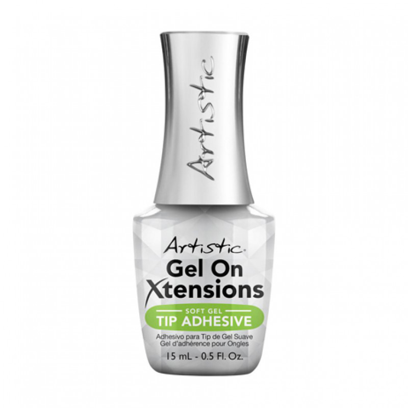 artistic gel on xtension adhesive 15ml