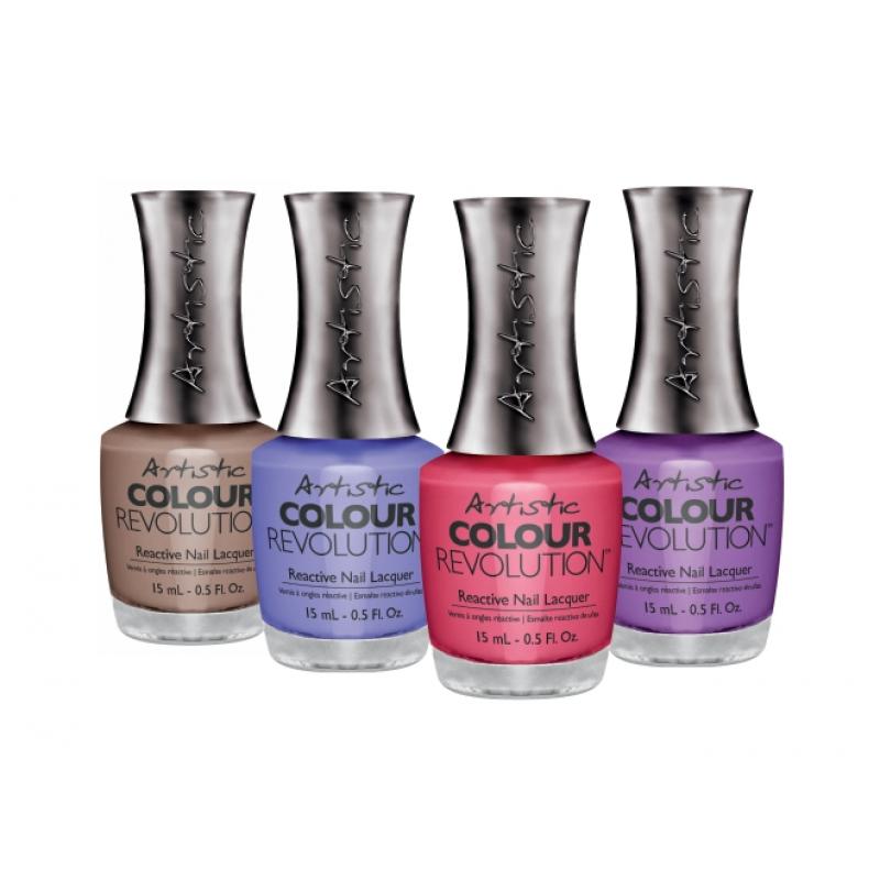artistic colour revolution mix+match 12 deal