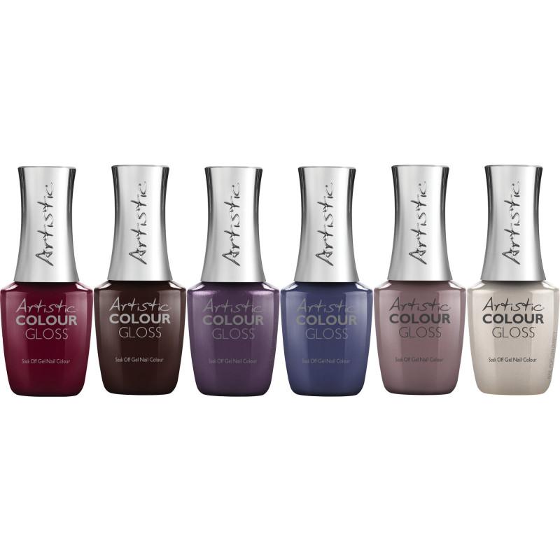 artistic colour gloss mix+match 12 deal