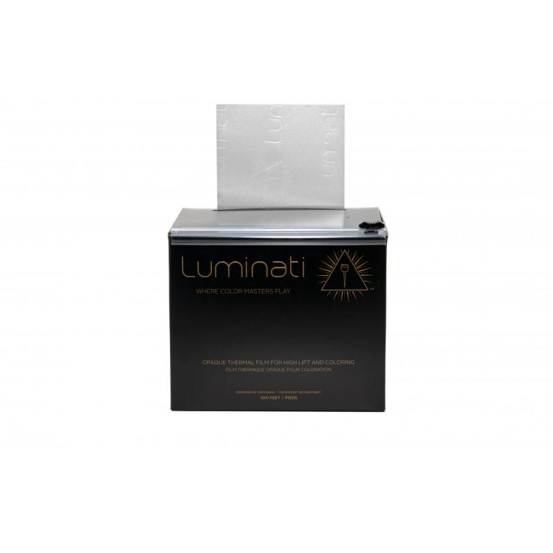 luminati thermal opaque highlighting rolls (white) #lumiopaq300wt