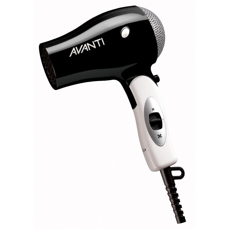 avanti mini travel hairdryer # av-travc