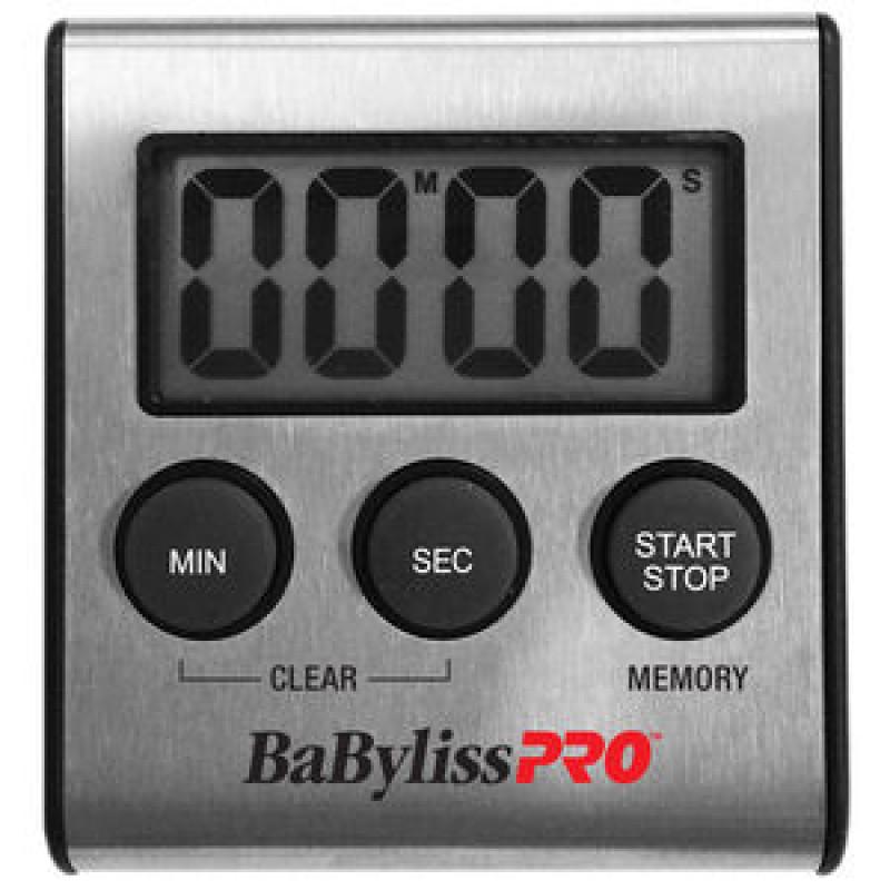 babylisspro digital count..