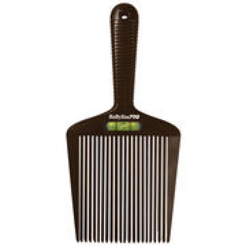babylisspro flat top comb..