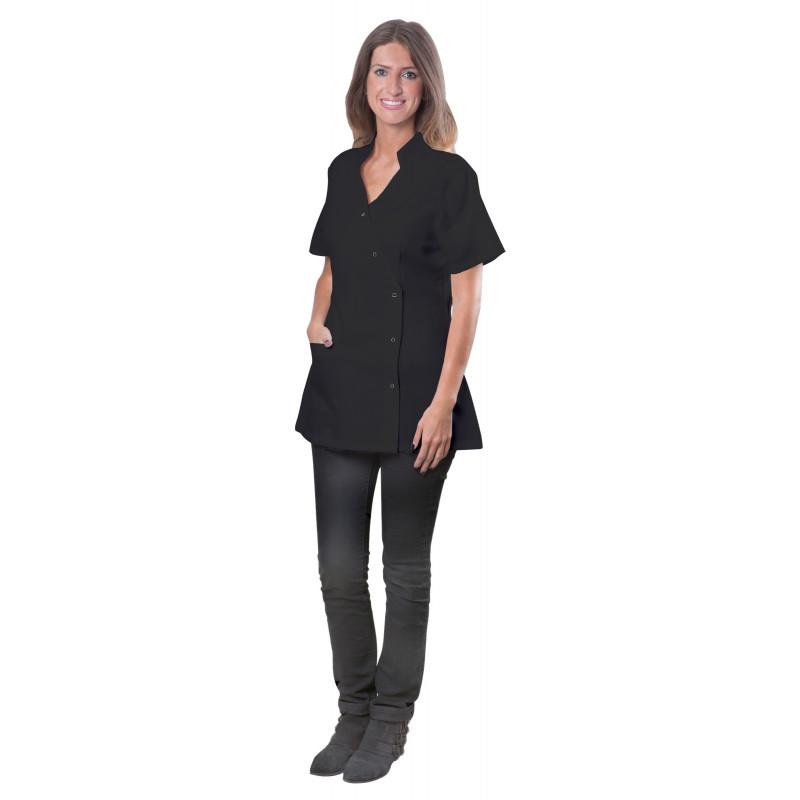 le pro stylish spa jacket black large # techjakpktbklgc