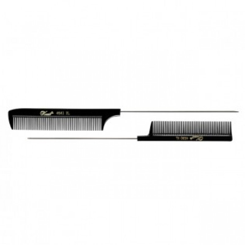 krest pin tail combs with..