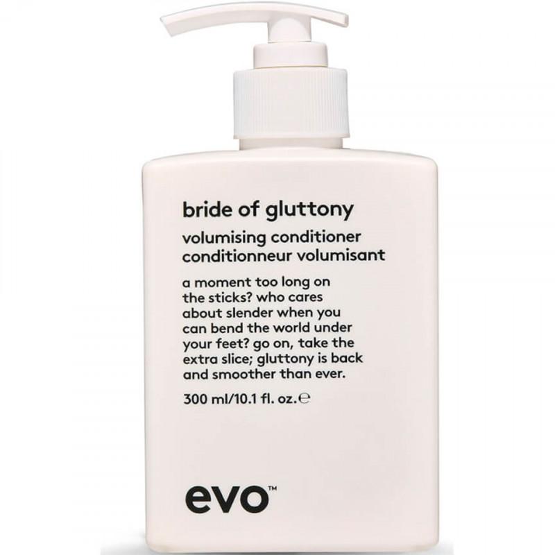 evo bride of gluttony volumising conditioner 300ml