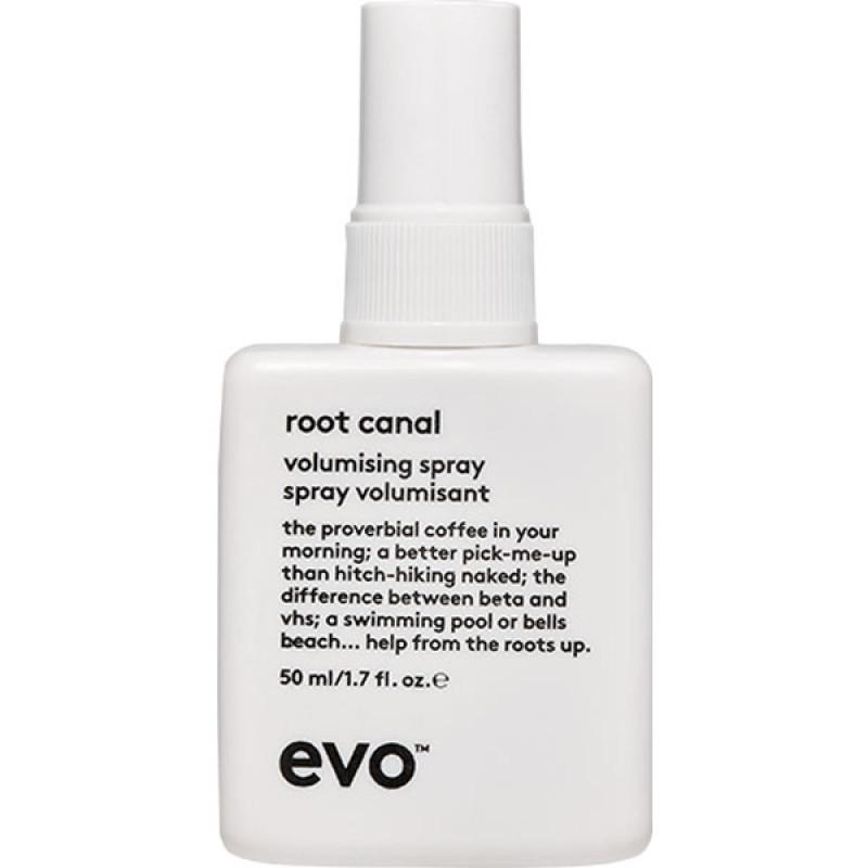 evo root canal volumising spray 50ml