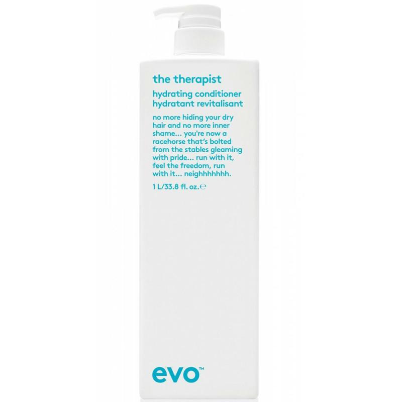 evo the therapist hydrating conditioner litre